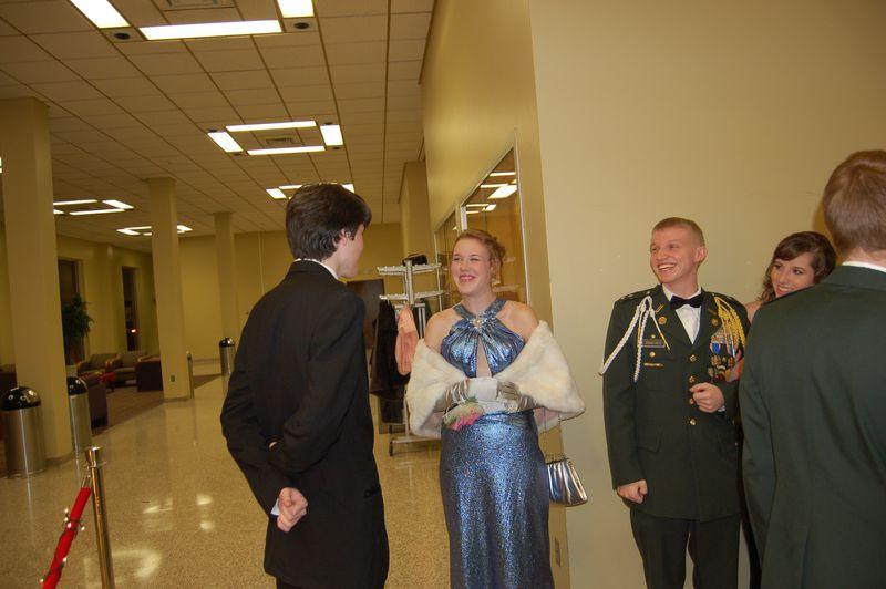 Emily Military Ball 2009 009