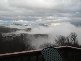 Gb in a cloud